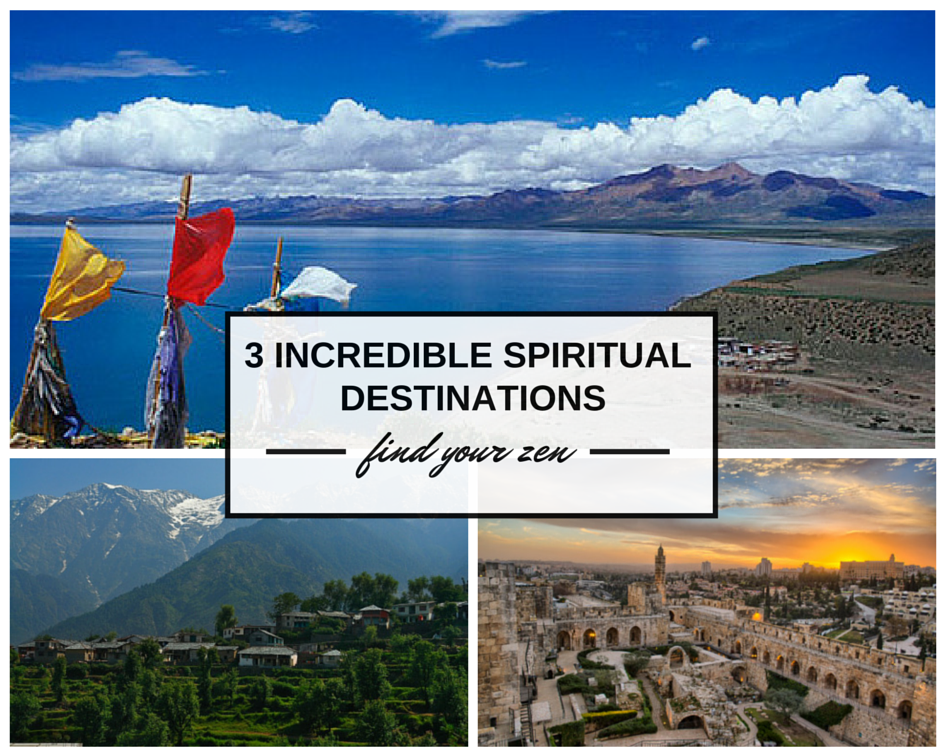 Top Spiritual Destinations in the World, Spiritual Destinations, Best Spiritual Destinations